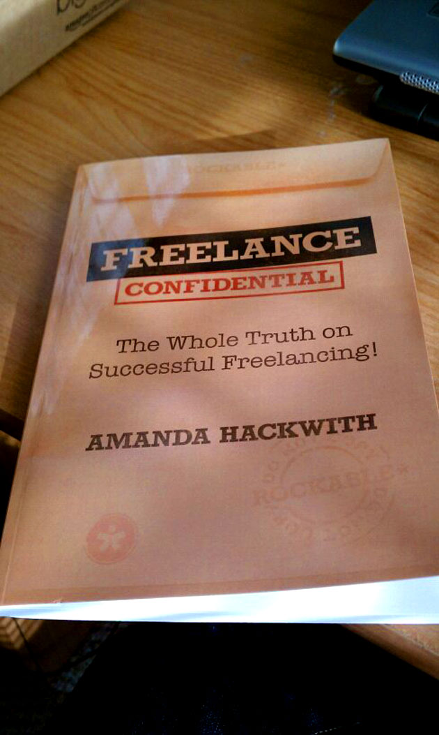 freelanceconfidential