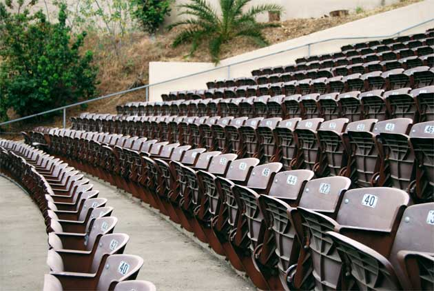 seating