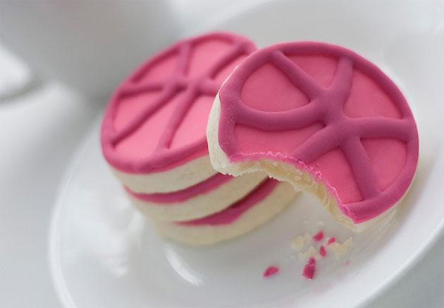 dribbblecookies
